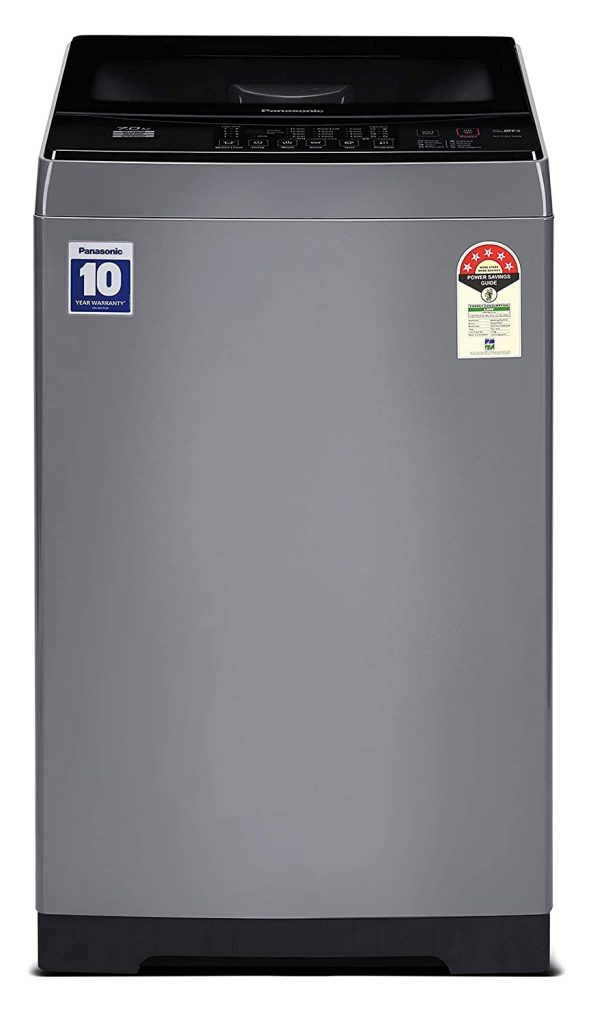 Best top load fully automatic washing machine in India