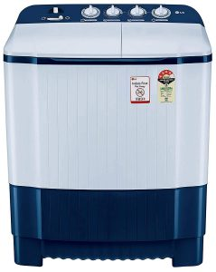 Best semi automatic washing in India