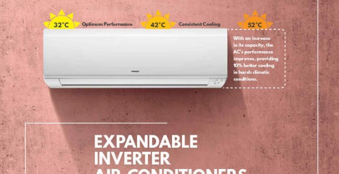 Hitachi AC reviews