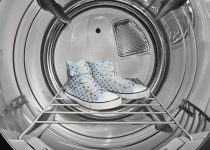 Find out how to wash shoes in a washing machine.